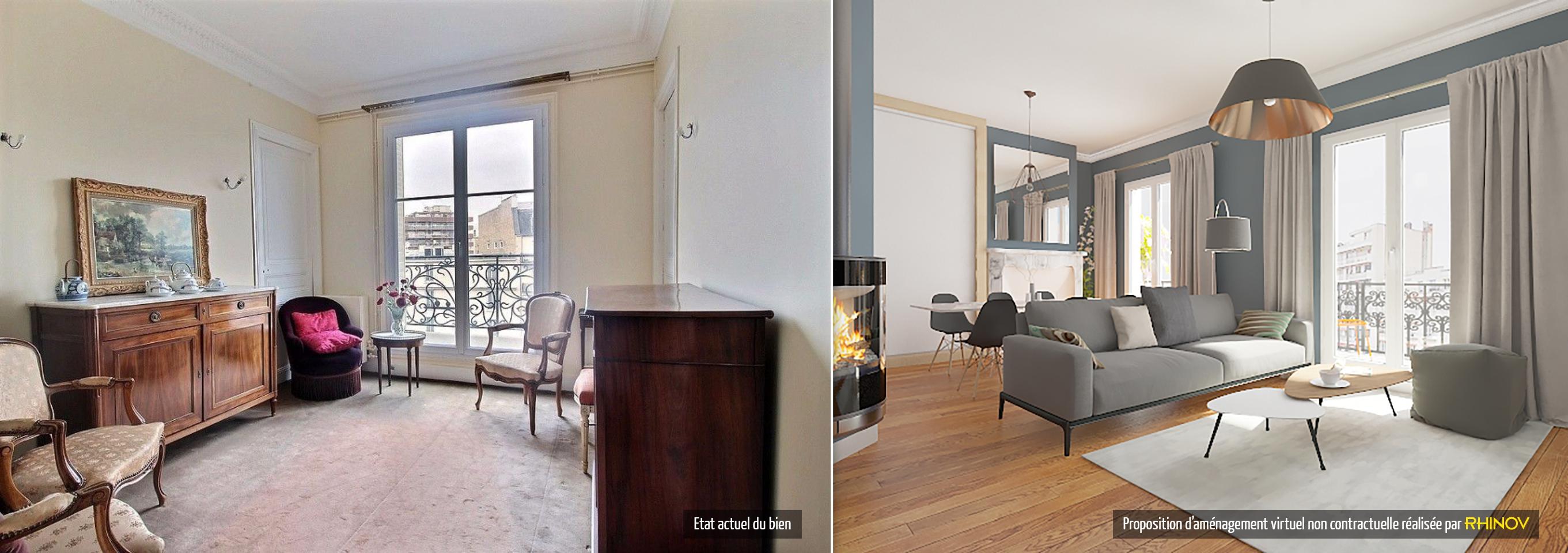 home staging. Black Bedroom Furniture Sets. Home Design Ideas