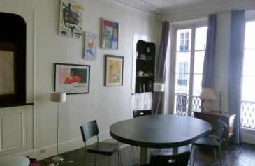 appartement 6 pieces paris 75010