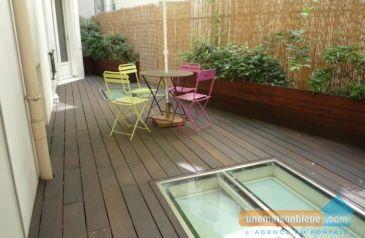 appartement 5 pieces boulogne-billancourt 92100
