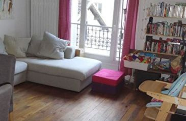 appartement 3 pieces paris 75019 2