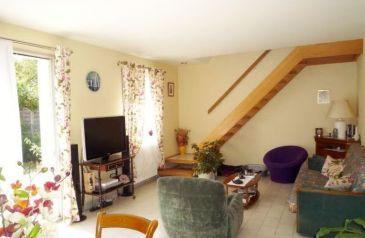 maison 5 pieces la-celle-st-cloud 78170