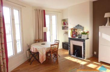 appartement 3 pieces montrouge 92120