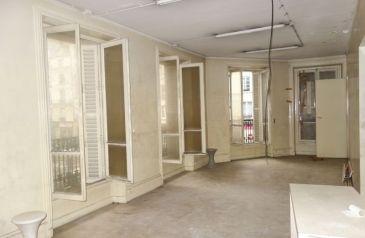 appartement 4 pieces paris 75003