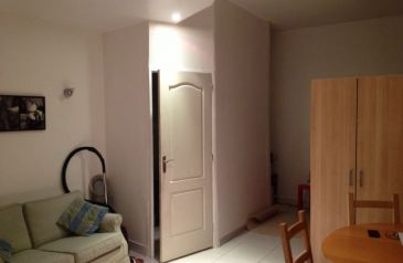appartement 1 pieces paris 75018