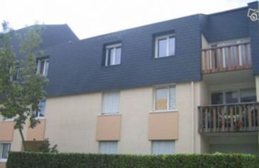 appartement 2 pieces mont-st-aignan 76130