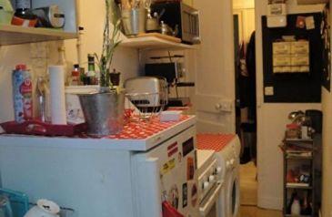 appartement 2 pieces paris 75017 2
