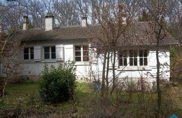 maison 4 pieces bois-le-roi 77590