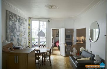appartement 5 pieces paris 75008