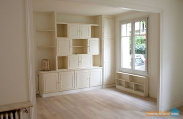 appartement 3 pieces paris 75015