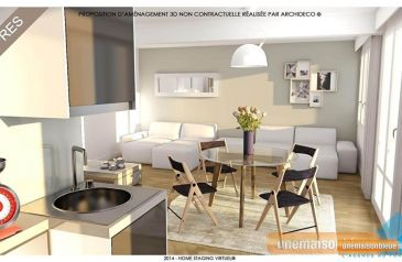 appartement 3 pieces charenton-le-pont 94220 2