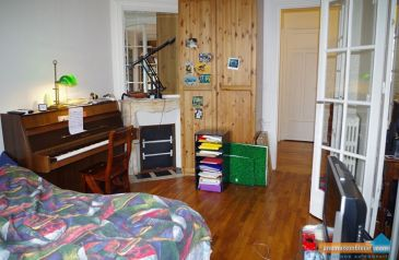 appartement 2 pieces paris 75018 2