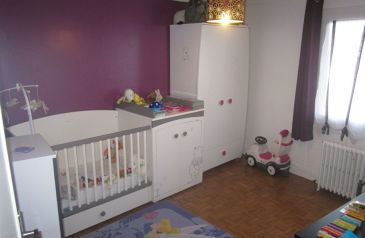 appartement 3 pieces la-rochette 77000
