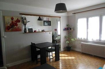 appartement 3 pieces la-rochette 77000 2