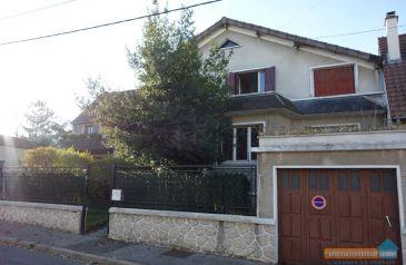 maison 5 pieces villiers-sur-marne 94350