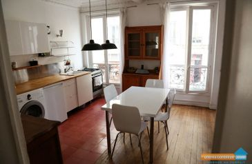 appartement 3 pieces paris 75017 2