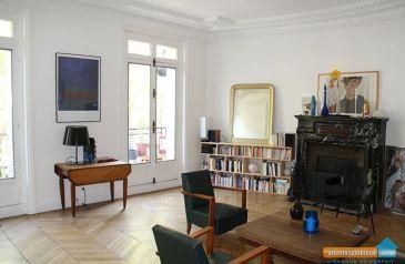 appartement 4 pieces paris 75010