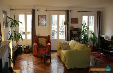 appartement 4 pieces paris 75004 2