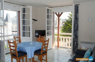 appartement 2 pieces cabourg 14390 2