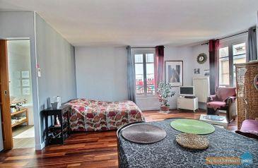 appartement 1 pieces paris 75018 2