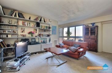 appartement 2 pieces boulogne-billancourt 92100 2