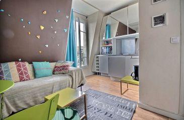 appartement 1 pieces paris 75017