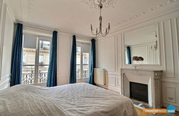 appartement 4 pieces paris 75008