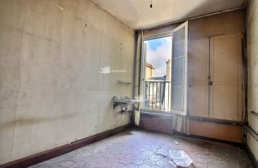 appartement 1 pieces paris 75005 2