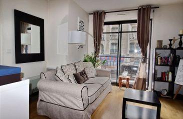 appartement 2 pieces paris 75016 2