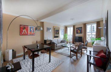 appartement 2 pieces paris 75009