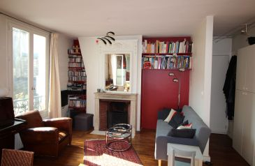 appartement 3 pieces paris 75010