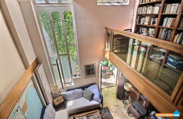 maison 6 pieces paris-13e-arrondissement 75013