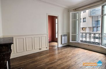 appartement 2 pieces paris 75013 2