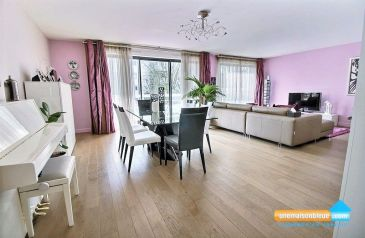 appartement 5 pieces le-chesnay 78150