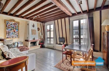 appartement 3 pieces paris 75012