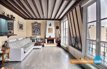 appartement 3 pieces paris 75012 2
