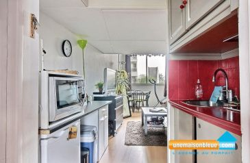 appartement 1 pieces saint-cloud 92210 2