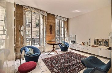 appartement 5 pieces paris 75003