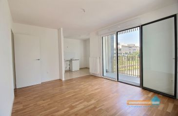 appartement 2 pieces gentilly 94250
