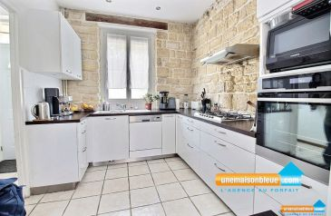 maison 6 pieces nanterre 92000