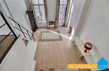 appartement 2 pieces paris 75002