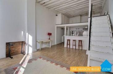 appartement 2 pieces paris 75002 2