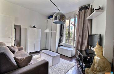 appartement 1 pieces bois-colombes 92270