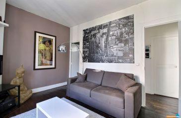 appartement 1 pieces bois-colombes 92270 2