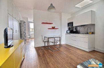 appartement 2 pieces paris 75003
