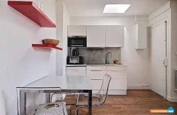 appartement 2 pieces paris 75003 2