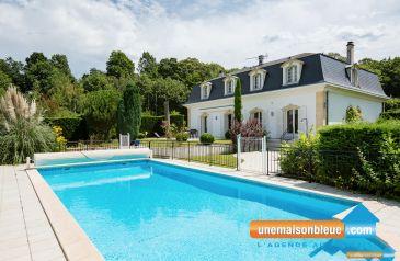 maison 9 pieces montfort-l-amaury 78490
