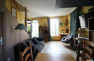 maison 3 pieces montmorency 95160 2