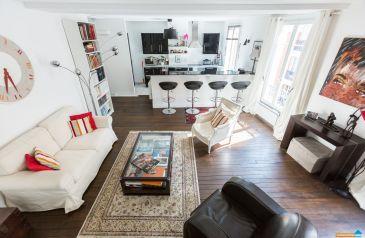 appartement 3 pieces asnieres-sur-seine 92600