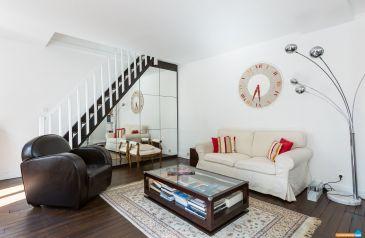 appartement 3 pieces asnieres-sur-seine 92600 2