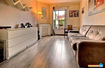 appartement 1 pieces vitry-sur-seine 94400
